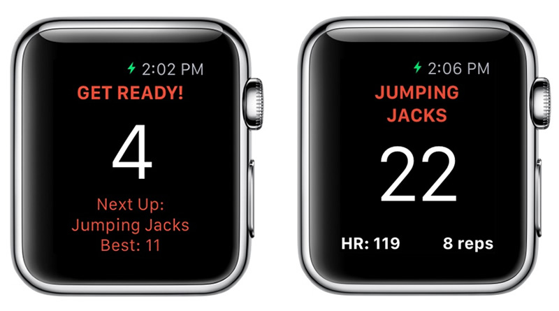 how to close all running apps on apple watch