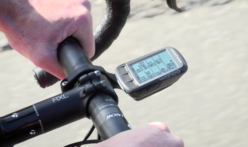ELEMNT BOLT Flanders Challenge With GCN. By Wahoo Fitness d2d097efb