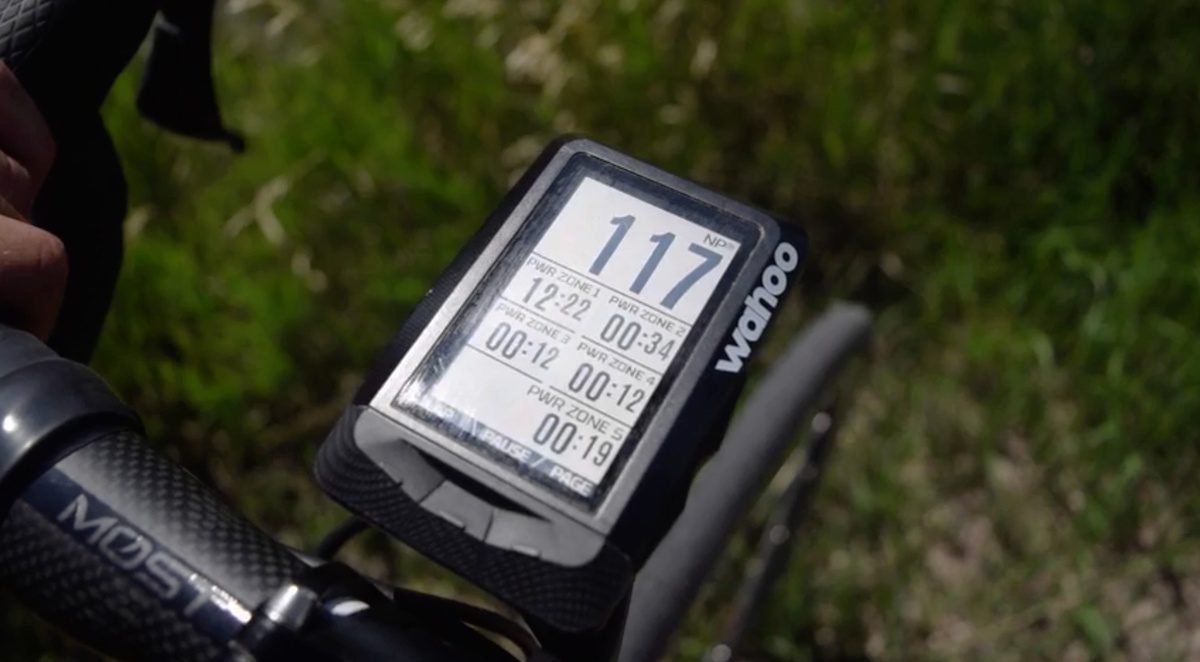 Gudie to Setting Up Your ELEMNT Bike Computer for Optimal