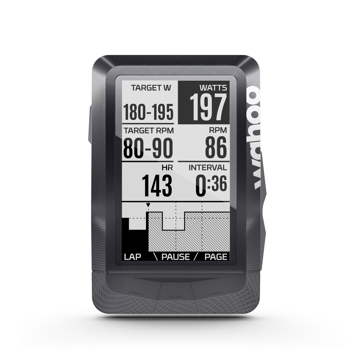 How to Use Planned Workouts on Your ELEMNT | Wahoo Fitness Blog