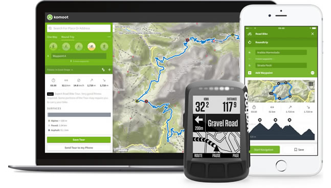 6 Must-Have Apps to Sync with the ELEMNT | Wahoo Fitness Blog