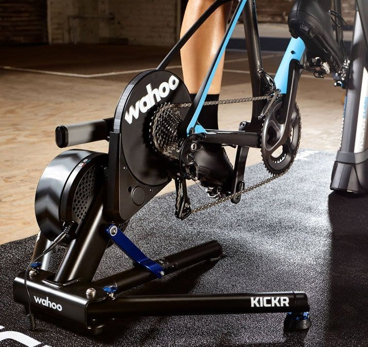 Indoor Bike Trainers Amp Smart Trainers For Cyclists Wahoo