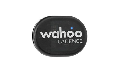 Wahoo RPM Cadence Instructions