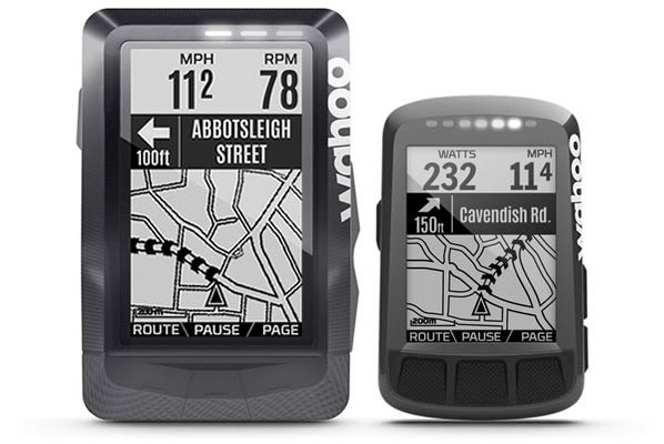 Ride with GPS with ELEMNT GPS Bike Computers   Wahoo Fitness