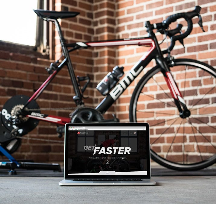 TrainerRoad App with KICKR Smart Trainer   Wahoo Fitness